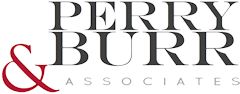perry burr